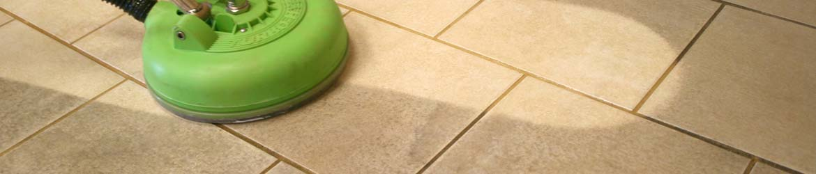 Tile and Grout Sealing Services in the Four Corner Region