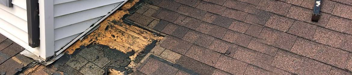 Roof Water Damage in Durango, Farmington, Cortez, and Pagosa Springs