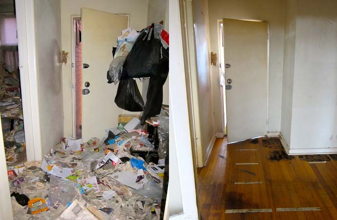 Hoarding Cleanup Service in Durango, Farmington, Cortez, and Pagosa Springs