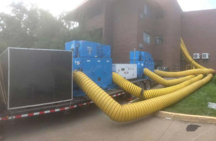 Sewage Cleanup Service in Durango, Farmington, Cortez, and Pagosa Springs