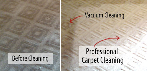 Why You Should Have Your Carpets Professionally Cleaned