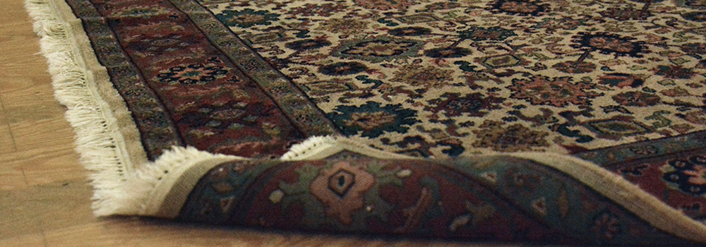 Fine Area Rug Cleaning Service in Durango, Farmington, Cortez, and Pagosa Springs