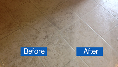 Tile and Grout Cleaning Service in Durango, Farmington, Cortez, and Pagosa Springs