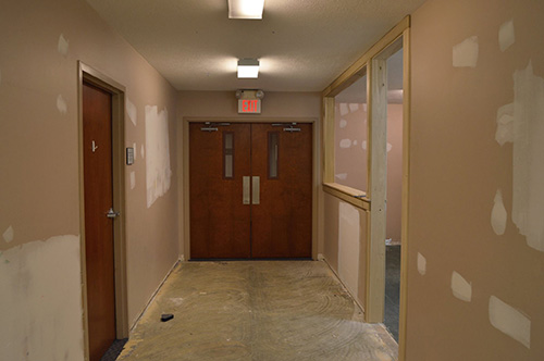 Restoration & Cleaning Services for Medical Facilities in Durango, Farmington, Cortez & Pagosa Springs, CO