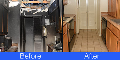Cleaning and Disaster Restoration Services in Durango, CO