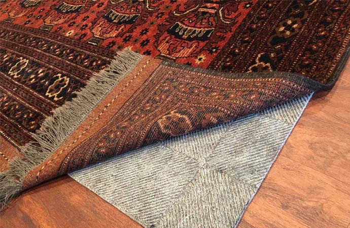 Fine Area Rug Cleaning