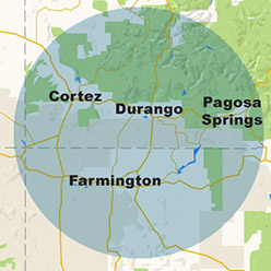 Cleaning And Disaster Restoration Services In Durango Co