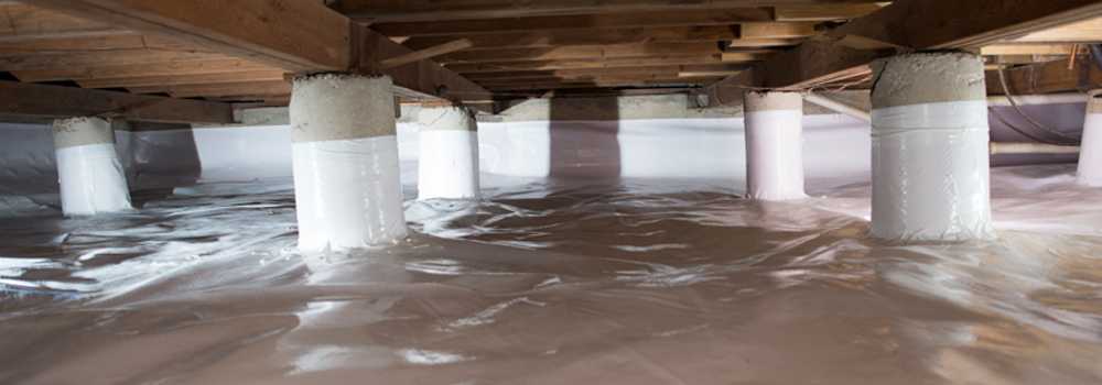 Crawl Space Encapsulation Services in Durango, Farmington, Cortez, and Pagosa Springs